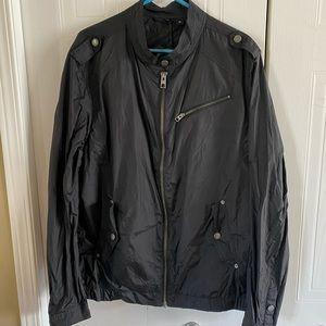 Harley Davidson Nylon Bomber Jacket